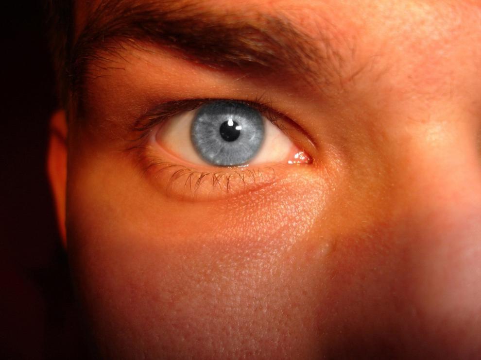 Cuántos megapíxeles tiene el ojo humano? | Noticias de