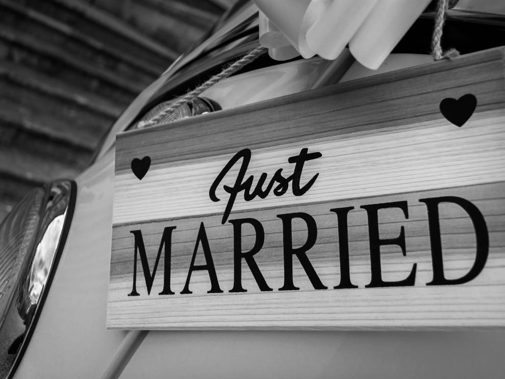 Hay que planificar todos los pasos muy bien para que la boda sea un éxito.