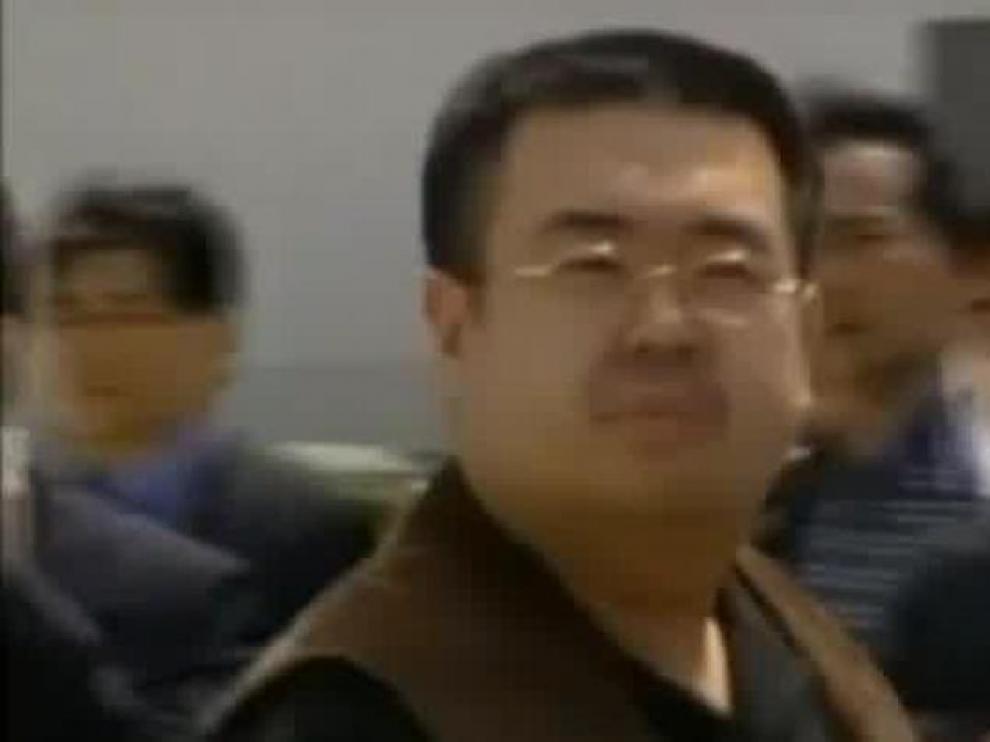 Malasia confirma que Kim jong-nam fue asesinado con un arma química.