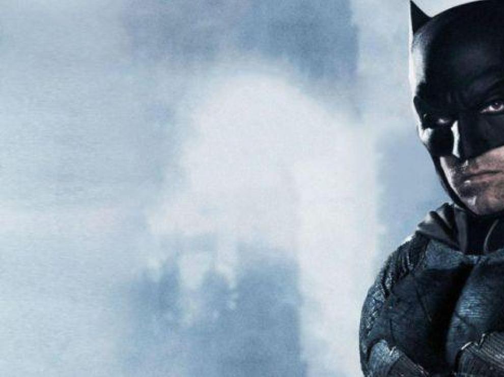 Batman, en imagen de archivo.