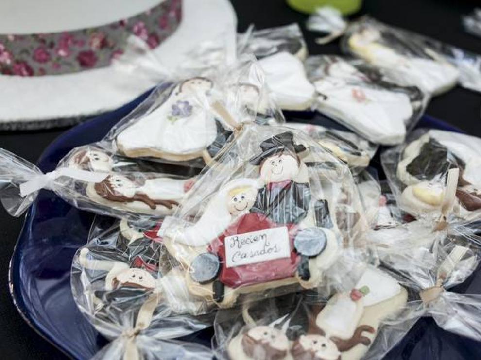 Los expedientes a fincas de bodas de Zaragoza han generado gran incertidumbre entre sus clientes
