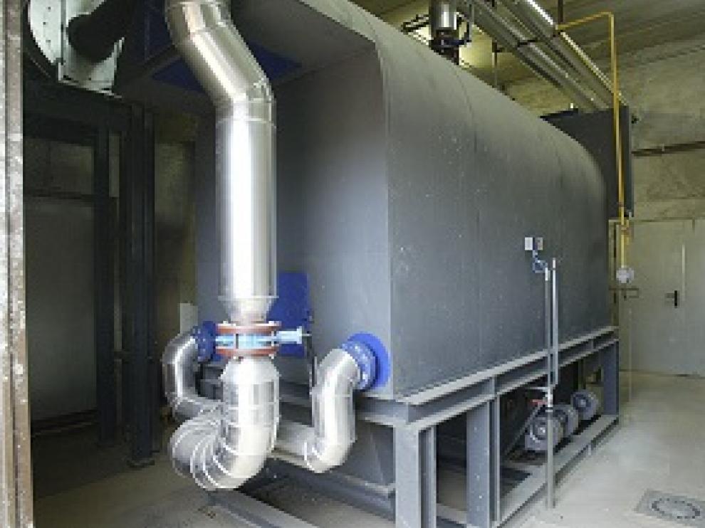 La 'Operación Aire' controlaár el combustible utilizado en calderas industriales o agrícolas.