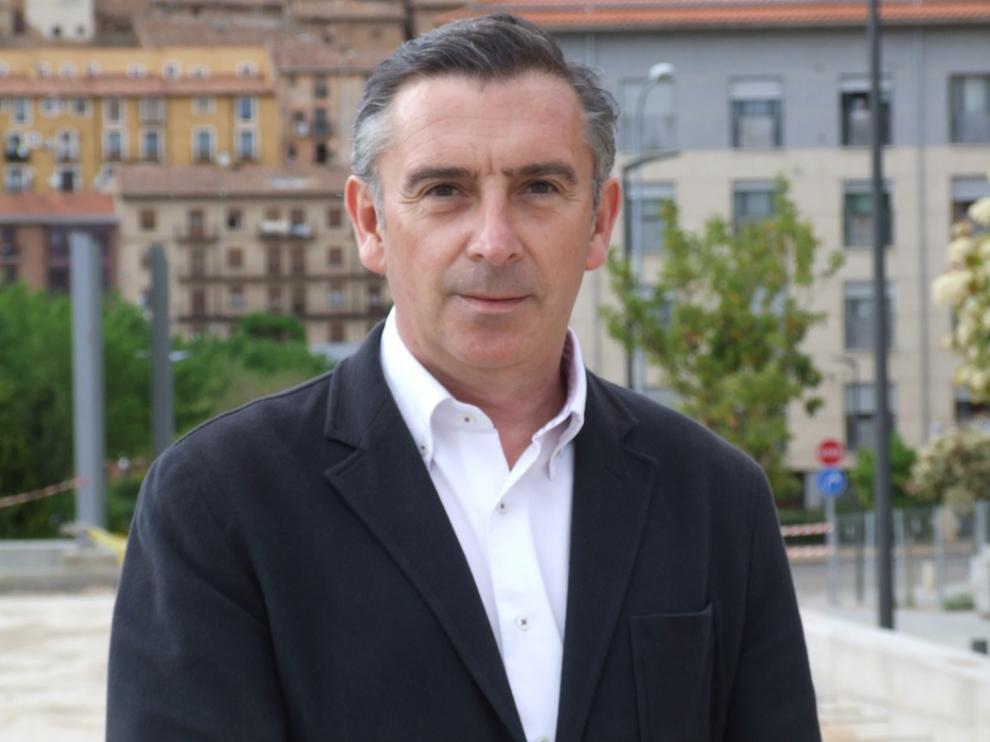 Beamonte quiere ser el relevo de Rudi al frente del PP-Aragón