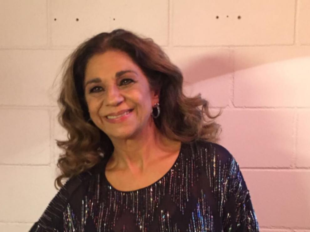 La hija de Lola Flores será la anfitriona en el programa de TVE 'Lolita tienen un plan'.