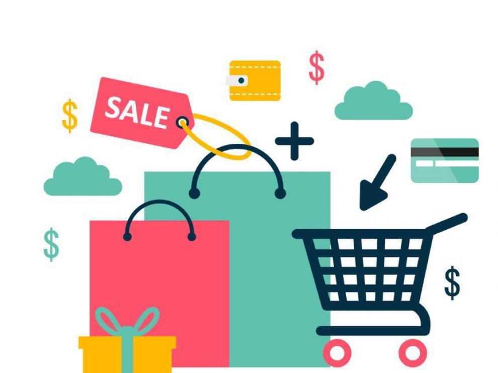 Los comercios electrónicos han roto los esquemas establecidos de los periodos de rebajas.