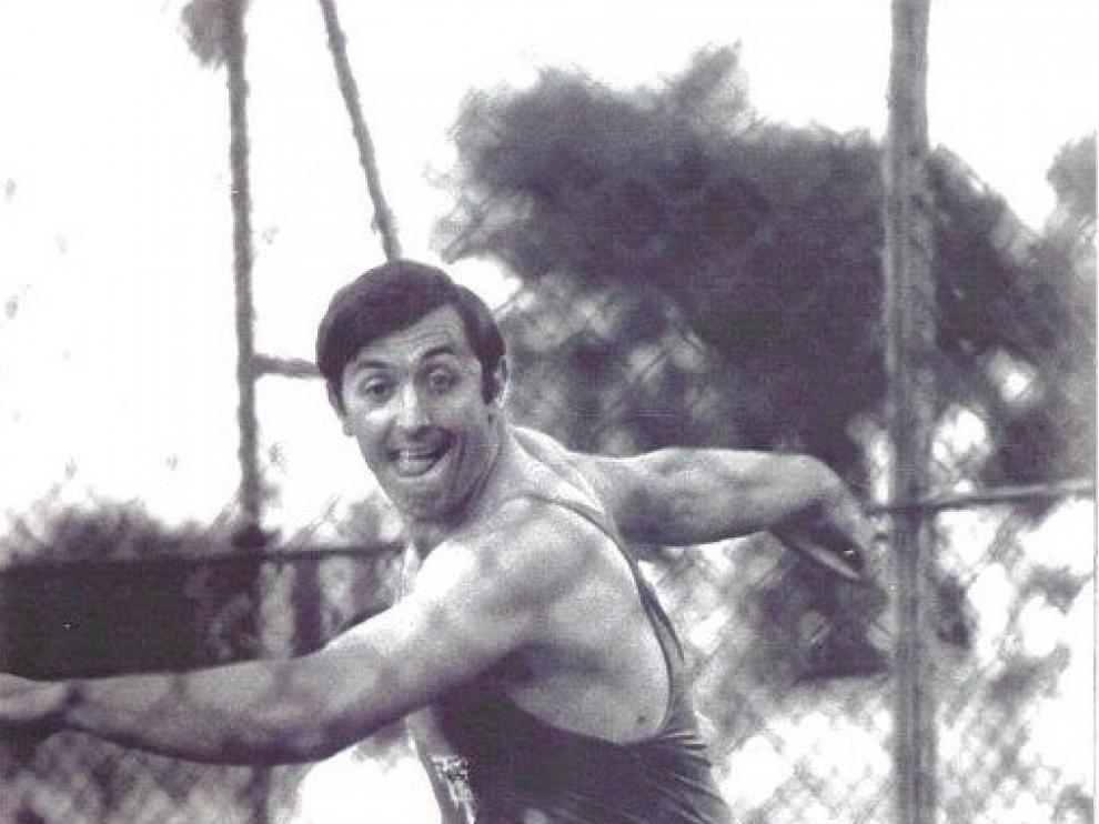 El día que José Pacual Banzo le quitó el récord a De la Quadra Salcedo