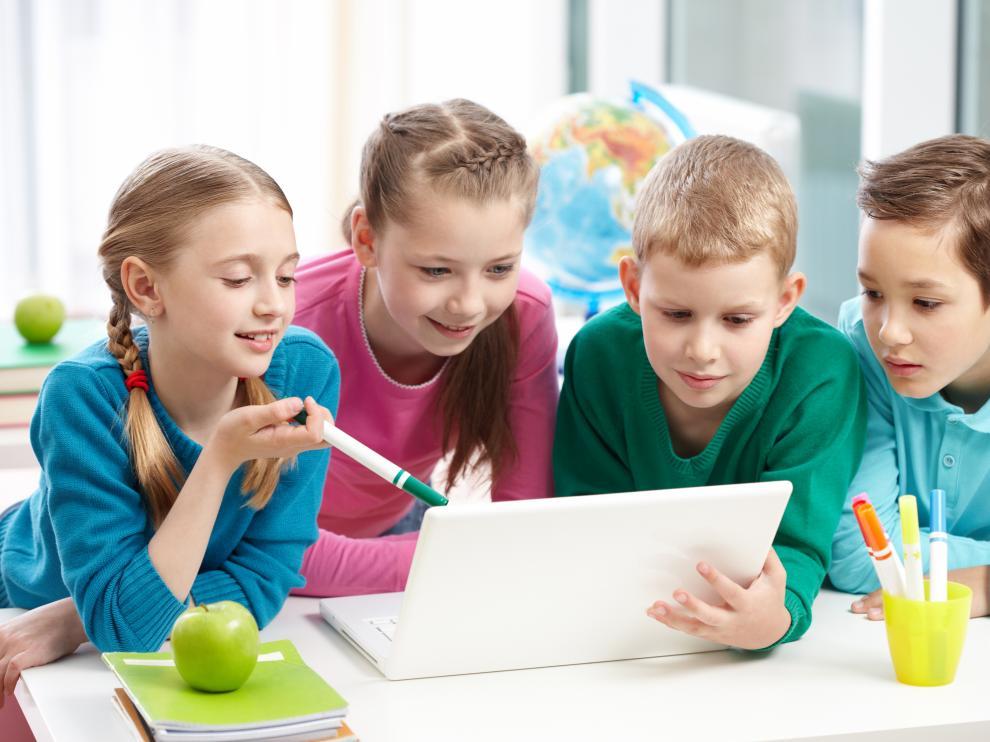 Desde los 5 o 6 años, los padres ya nos hacemos una idea de sus aptitudes más o menos destacadas.