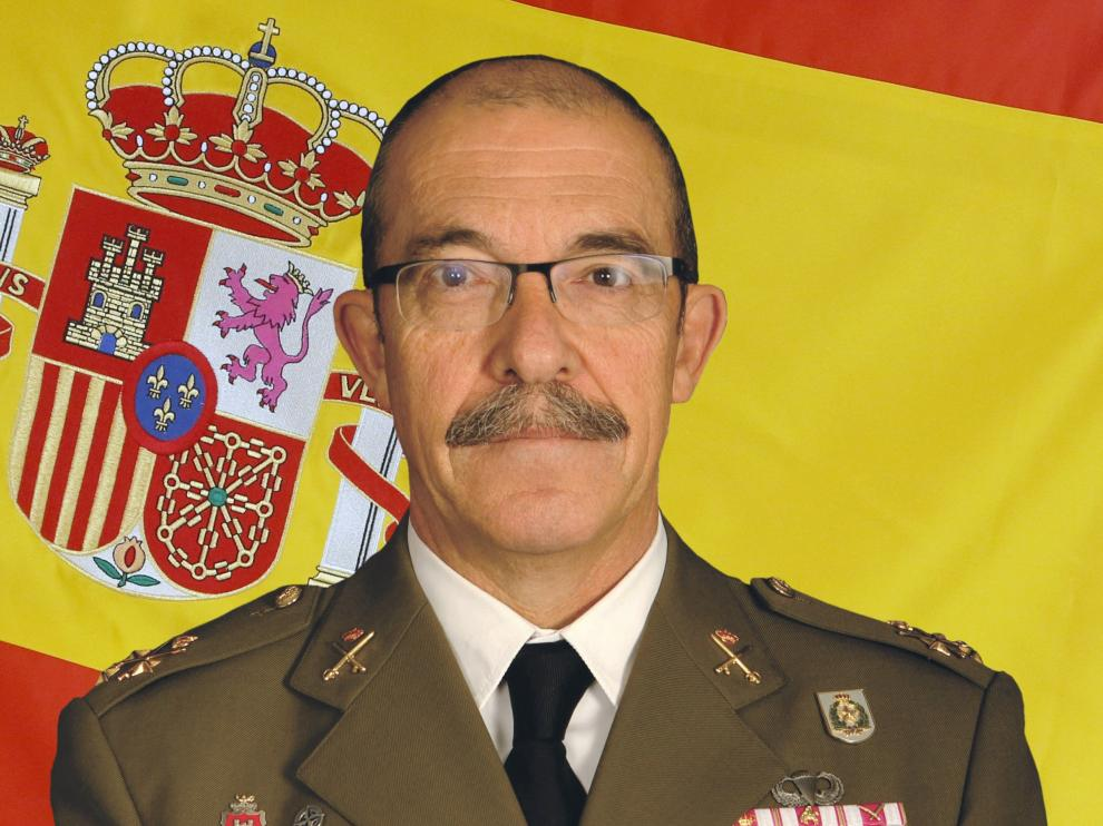 El general Fernando Alejandre nombrado nuevo Jemad.