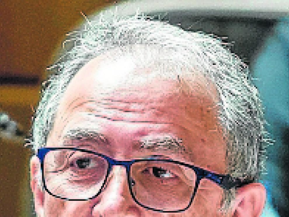 Fernando Gimeno.