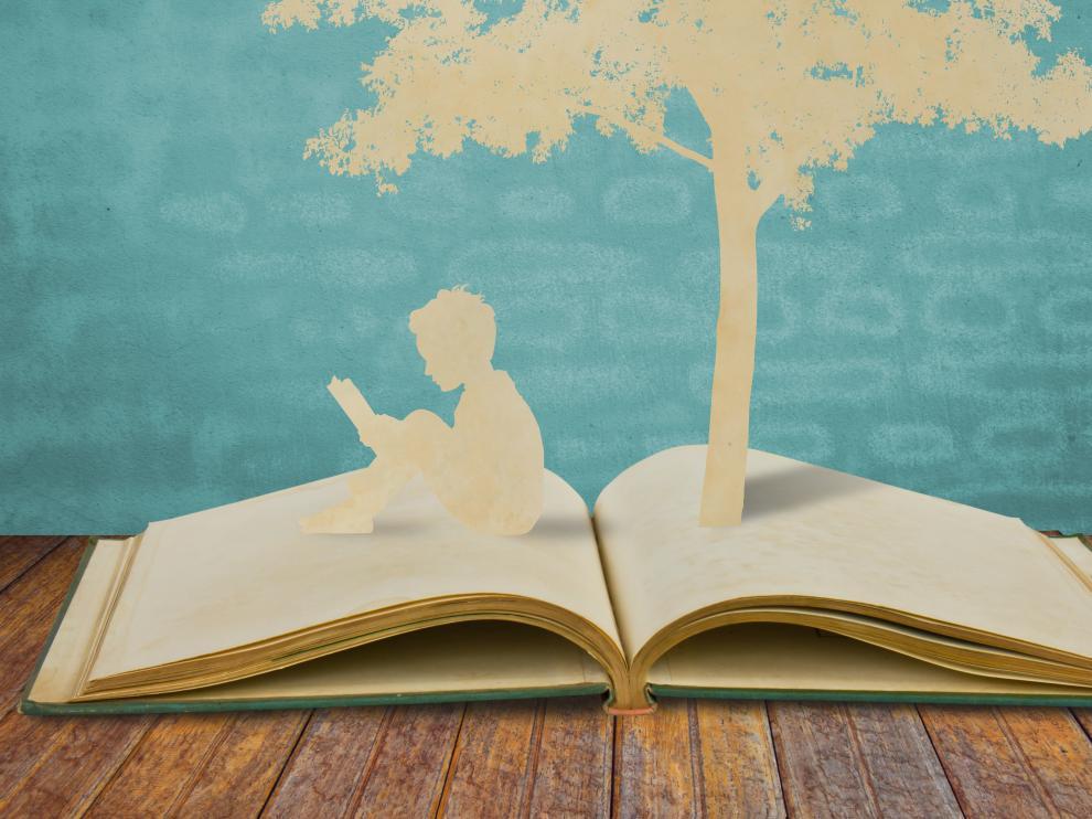El Día Internacional del Libro Infantil trata de promover la lectura entre los más jóvenes