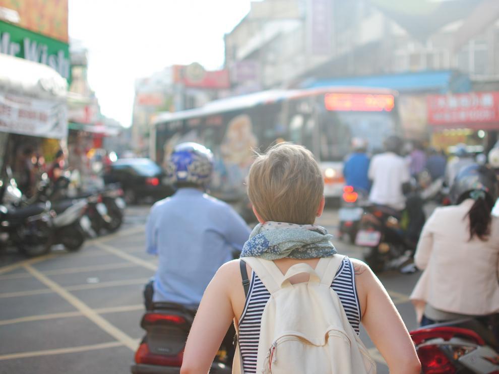 ¿Viajar solo? Cinco motivos por los que merece la pena