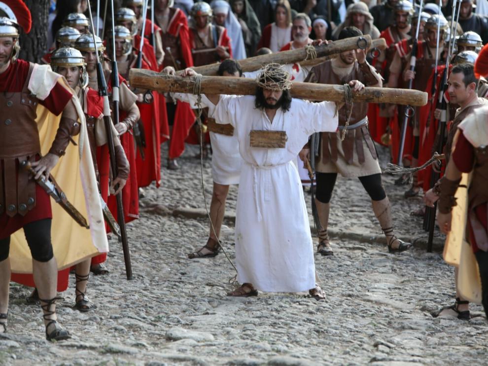 Drama de la Cruz de Alcorisa