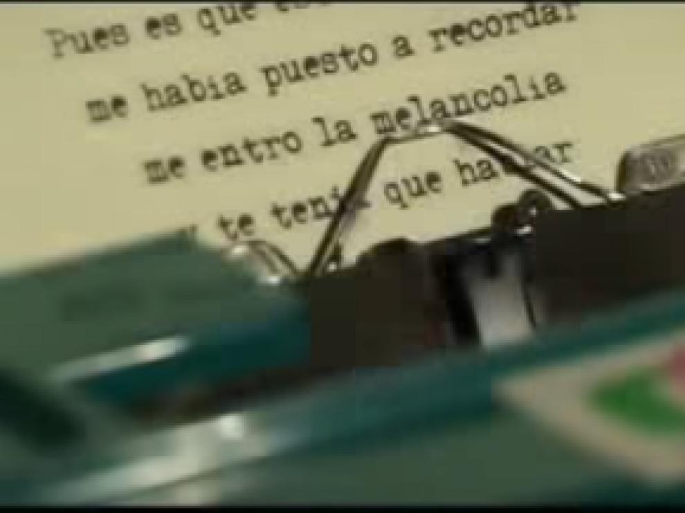 '20 de abril', la carta más famosa del pop español