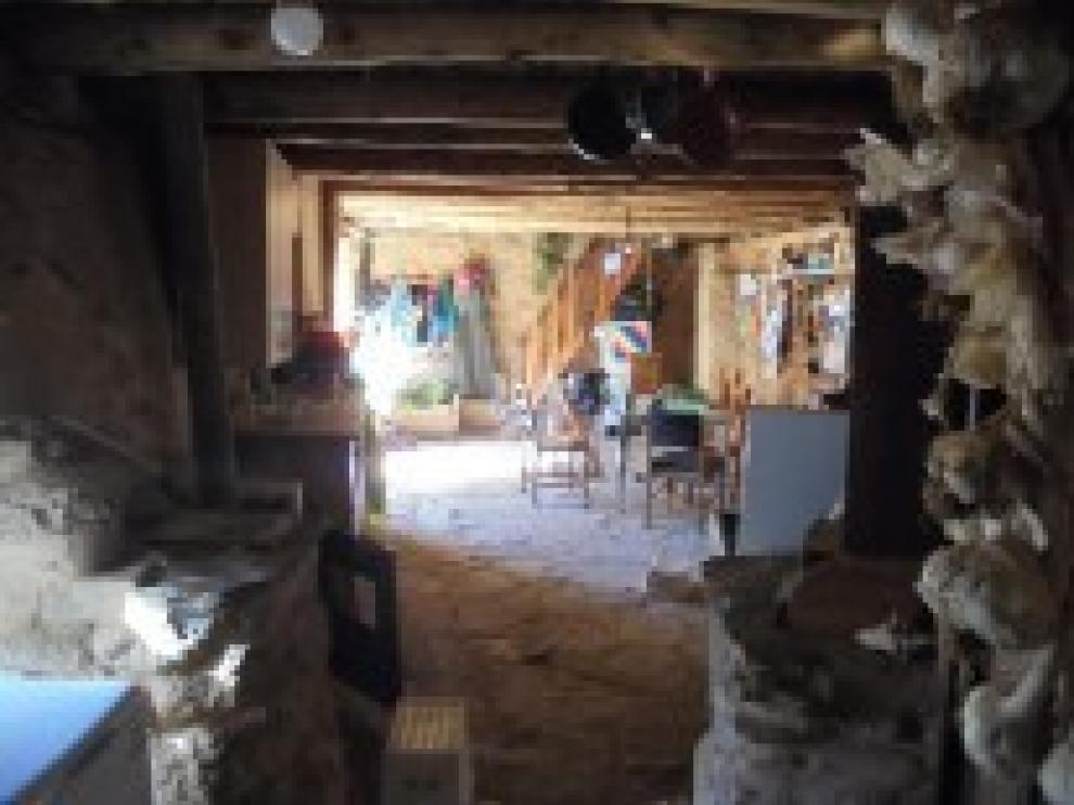 Ocupación de Bediello y La Selva