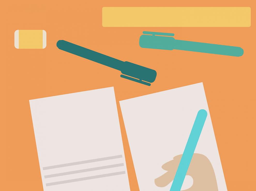 Empieza a estudiar con margen de tiempo y tu rendimiento será mejor a largo plazo.