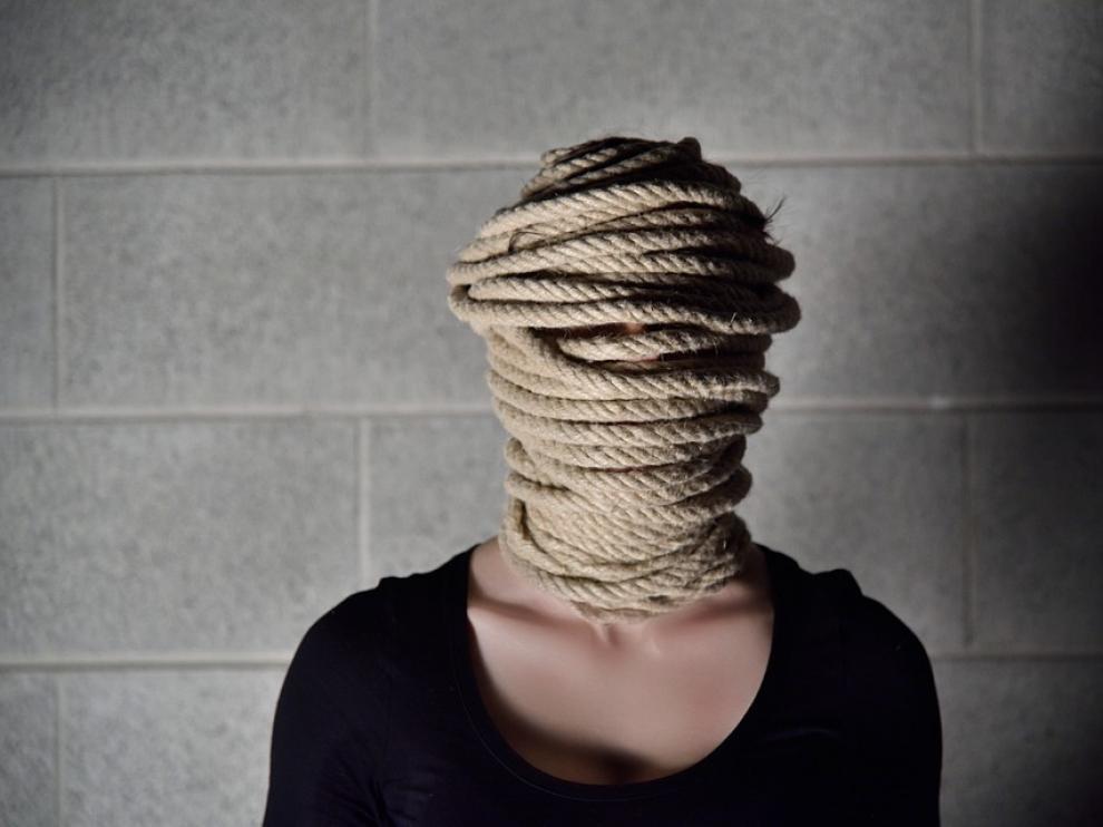 La ansiedad provoca en ocasiones un bloqueo emocional de la persona.