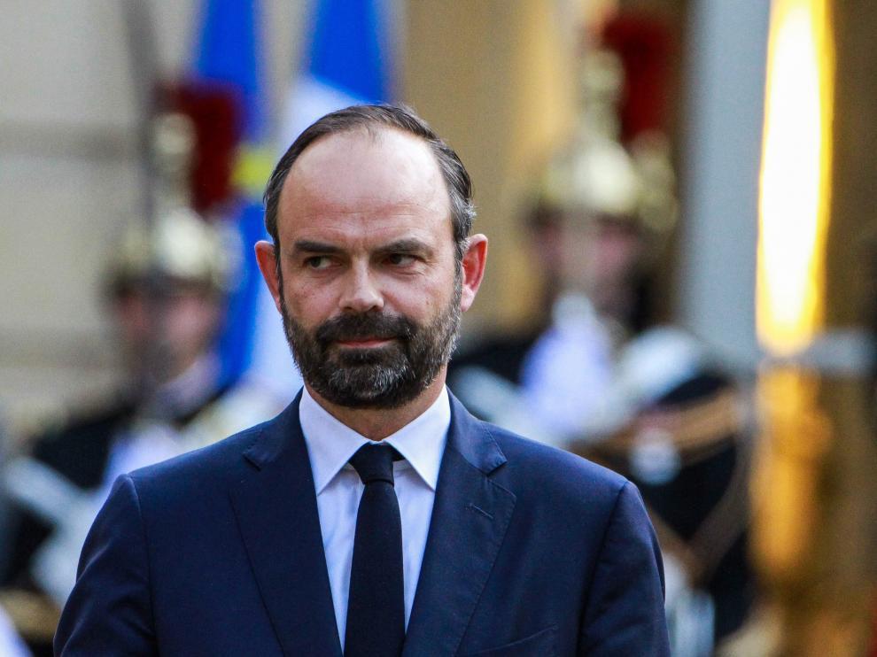 El primer ministro francés, Édouard Philippe, ha anunciado las líneas maestras de los presupuestos de 2019.