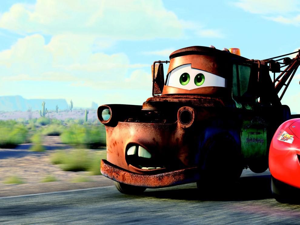 'Cars 3' es una de las películas que Disney tiene pendiente de estreno.