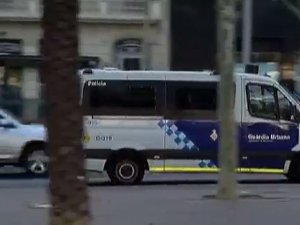 Imputan otra muerte a los guardias urbanos de Barcelona acusados de matar a un compañero