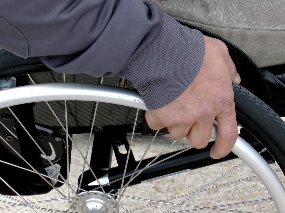 La incapacidad permanente se reconoce a trabajadores que padecen una lesión crónica.