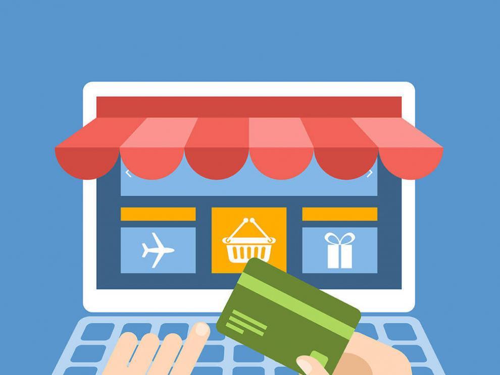 La compra online de alimentos solo representa el 1,1% del sector