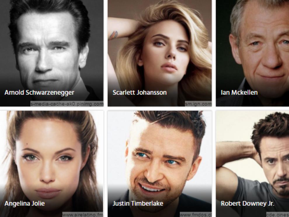 Datos que no sabías sobre estos actores de Hollywood