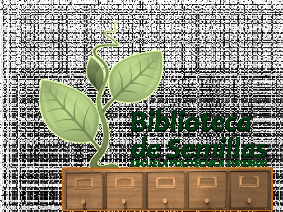 La Escuela Politécnica del Campus de Huesca crea una Biblioteca de Semillas.