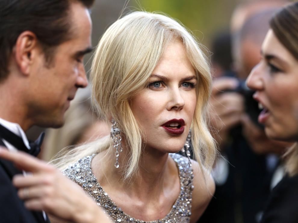 Jornada de este miércoles en Cannes
