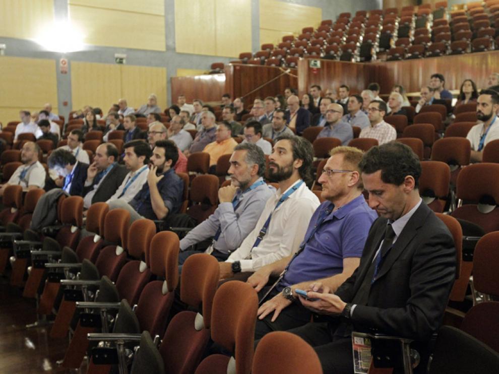 El XLIII Simposium Nacional de Alumbrado se desarrollará durante otras dos jornadas