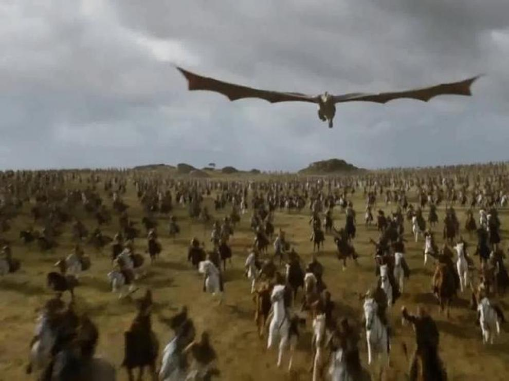 La gran guerra está aquí: Llega la séptima temporada de Juego de Tronos