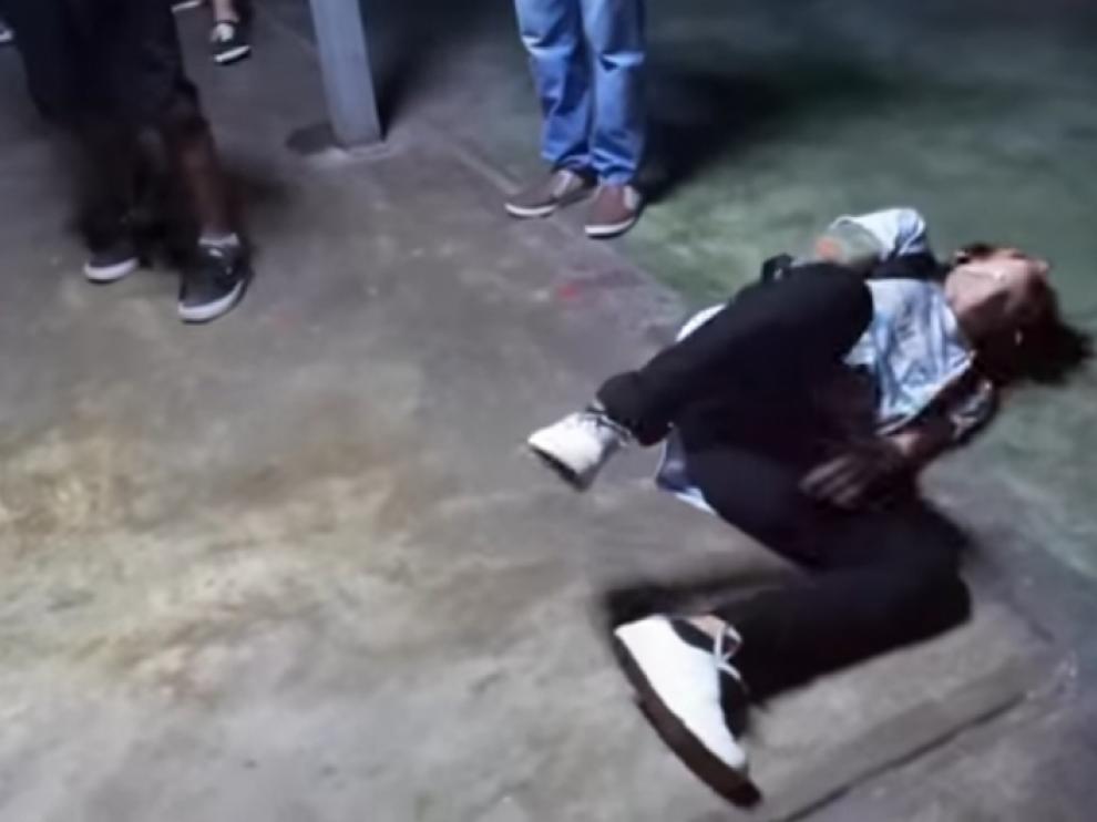 Pierde un testículo mientras grababa un vídeo para Youtube.