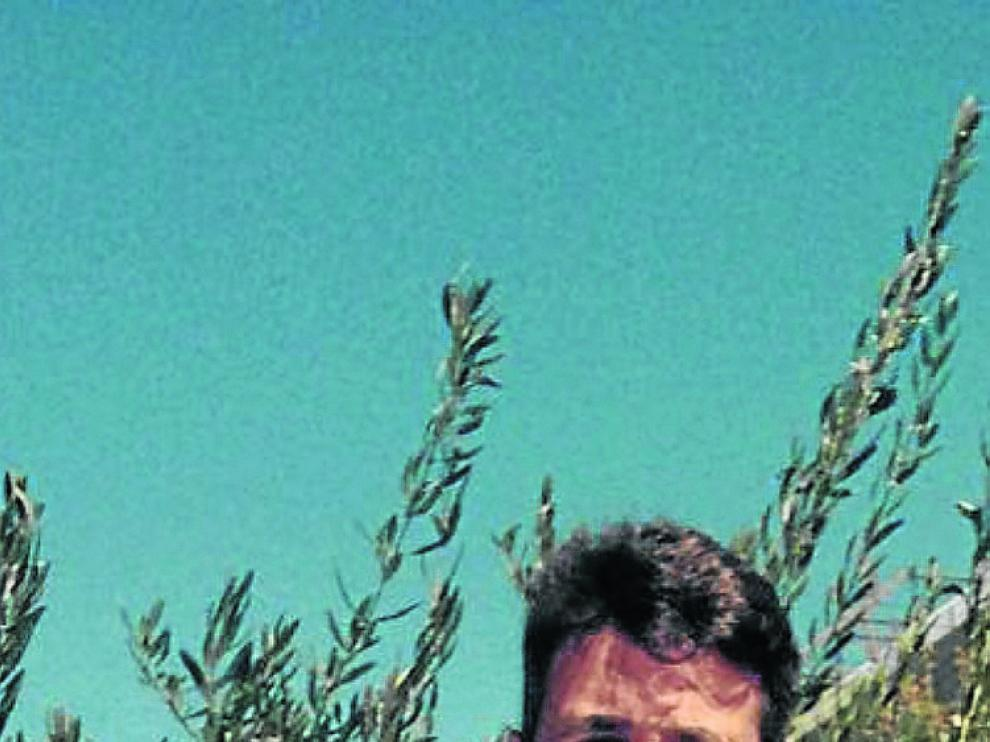 Sergio Moreu, presidente del Robres.