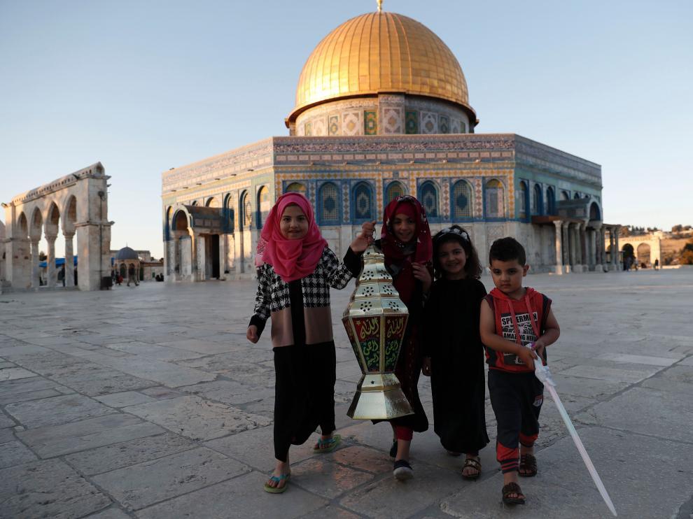 Arranca el mes sagrado del Ramadán