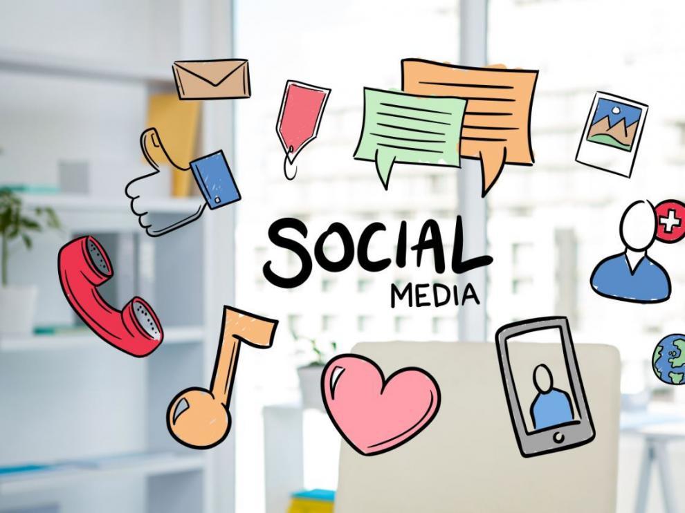 Las redes sociales están llenas de imágenes que se emplean para presumir de una vida perfecta.