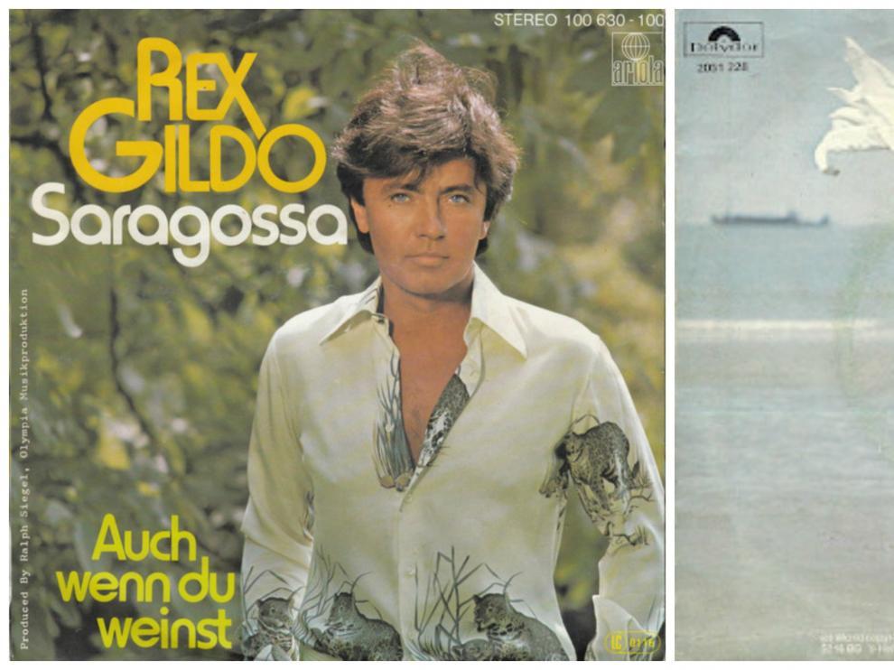 'Saragossa', el éxito musical de los 70