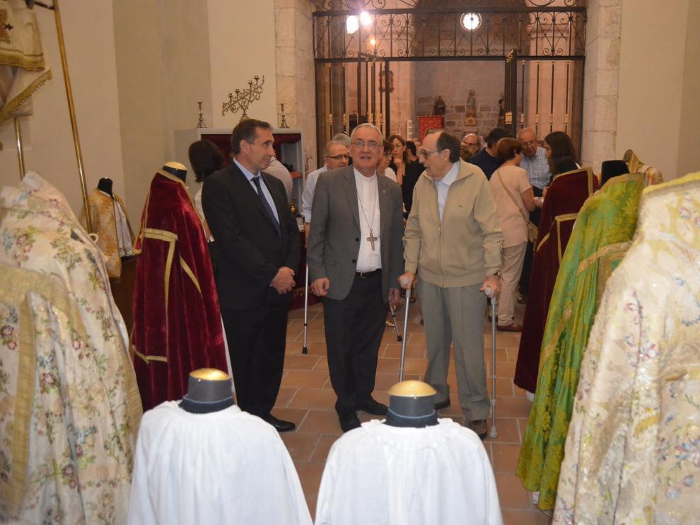Eucaristía en Fonz