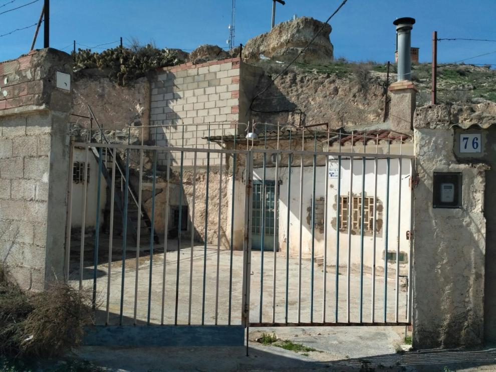 Cuatro robos en un año en la misma vivienda de Épila