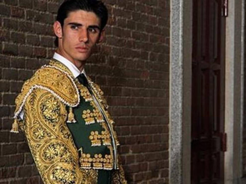 Víctor Barrio, en imagen de archivo.