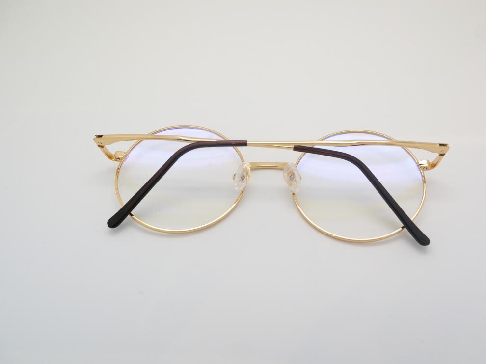 Las gafas son una pieza indispensable para las personas con problemas de visión.