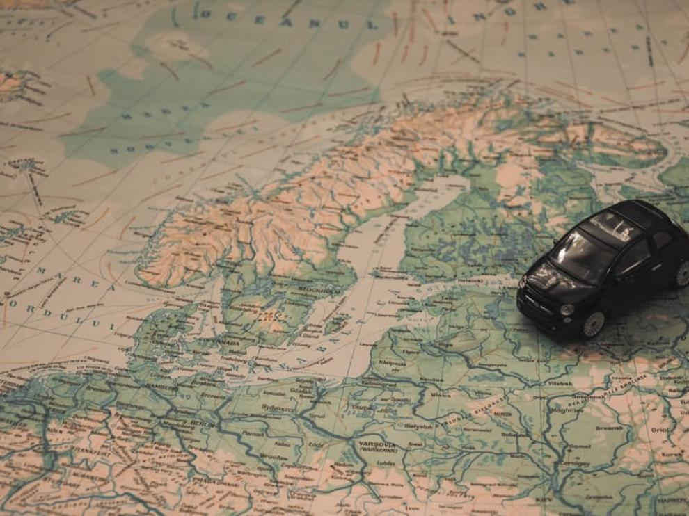 ¿Debería contratar un seguro de viaje?