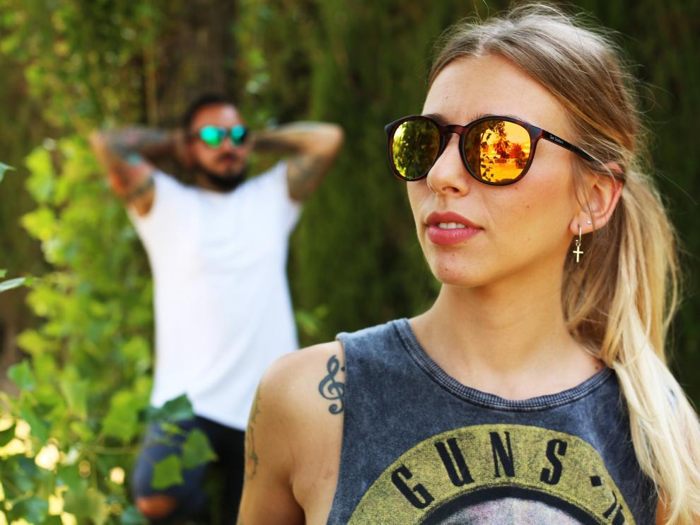 Consigue las gafas de sol con más estilo de este verano