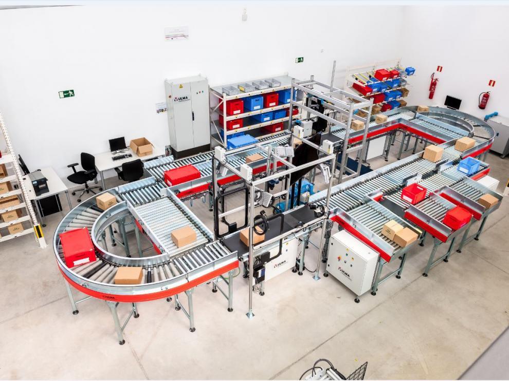 ITAINNOVA, el Instituto Tecnológico de Aragón