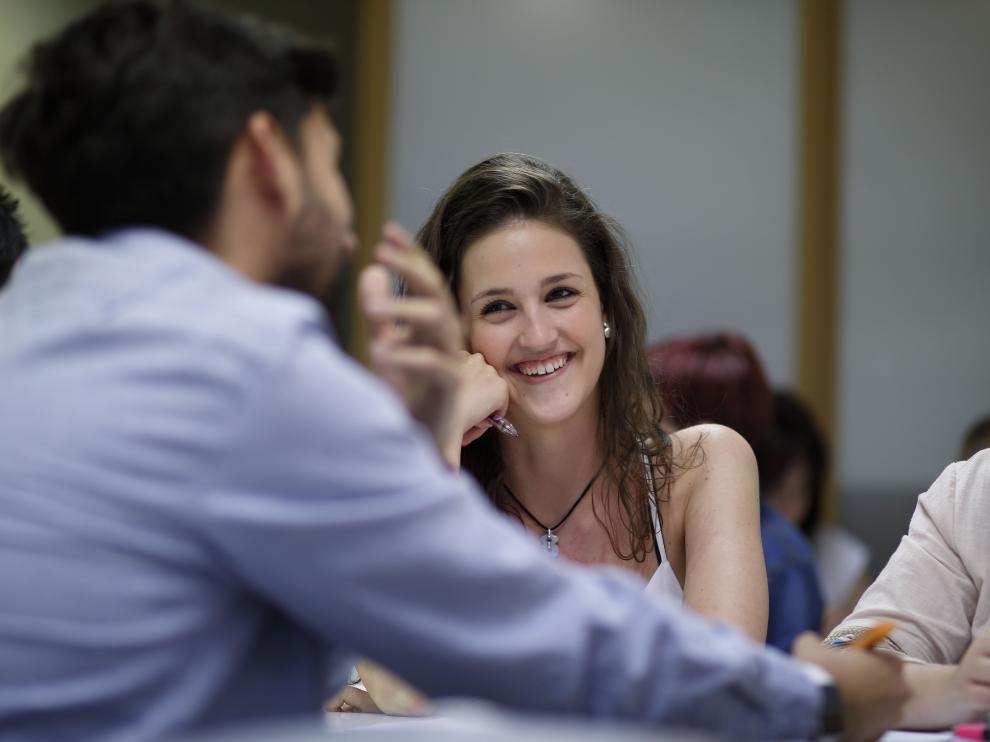 Una formación especializada es clave para trabajar en el sector.