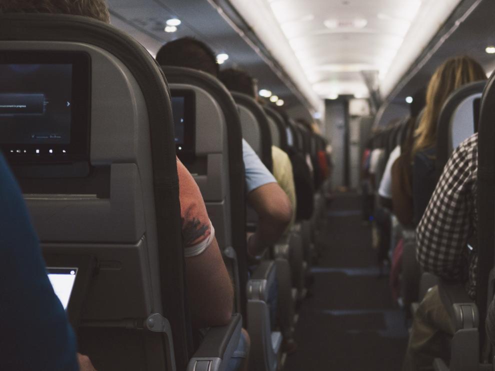 Cinco curiosidades sobre los aviones para entender por qué vuelan