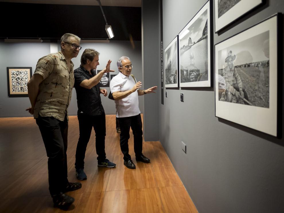 La Galería Spectrum cumple 40 años