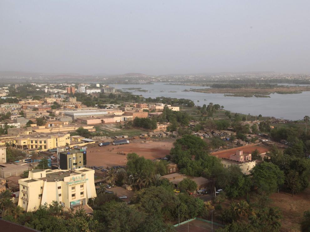 Ataque terrorista en Mali