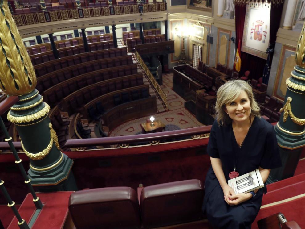 """María Rey: """"Los jefes saben que las presiones políticas van en el sueldo"""""""
