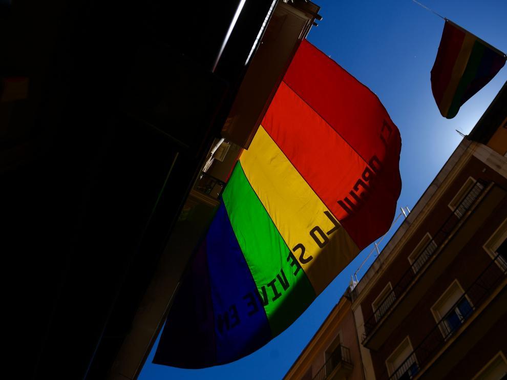 La Policía alerta de un bulo en las redes sobre una falsa amenaza durante el World Pride.