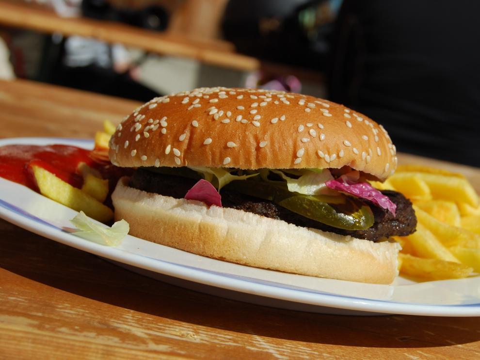 La comida rápida cuenta con miles de seguidores en todo el mundo.