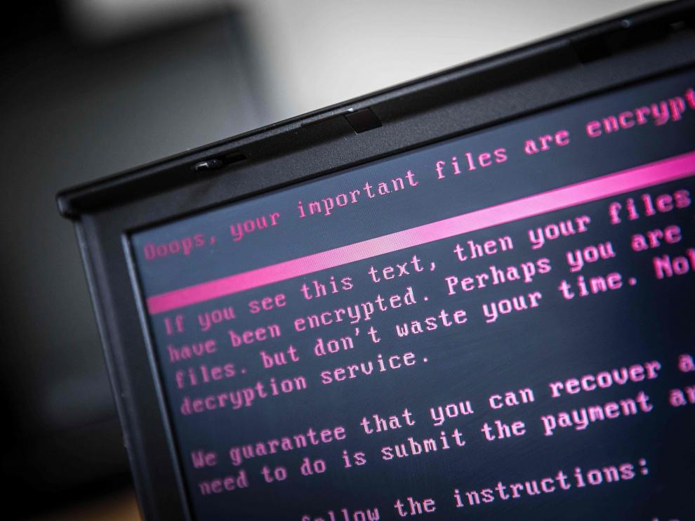 La oficina de policía europea ha alertado de que el nuevo ciberataque es más sofisticado que WannaCry.